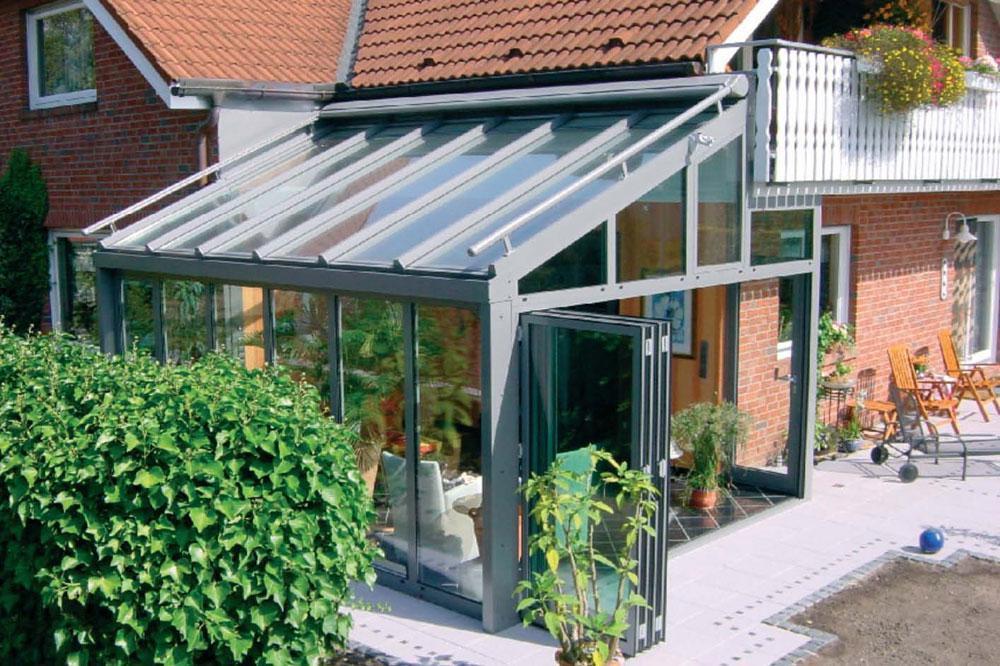 der wintergarten aus aluminium wintergartenzentrum meyer. Black Bedroom Furniture Sets. Home Design Ideas